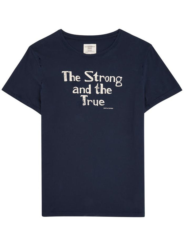 The Strong And The True T-shirt