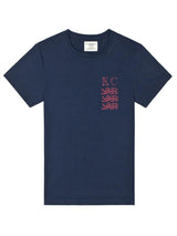 K&C Three Lions T-shirt