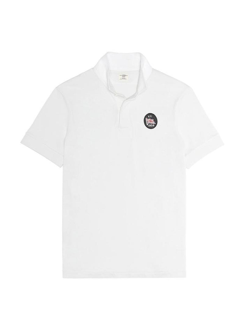 Heritage Patch Logo Polo