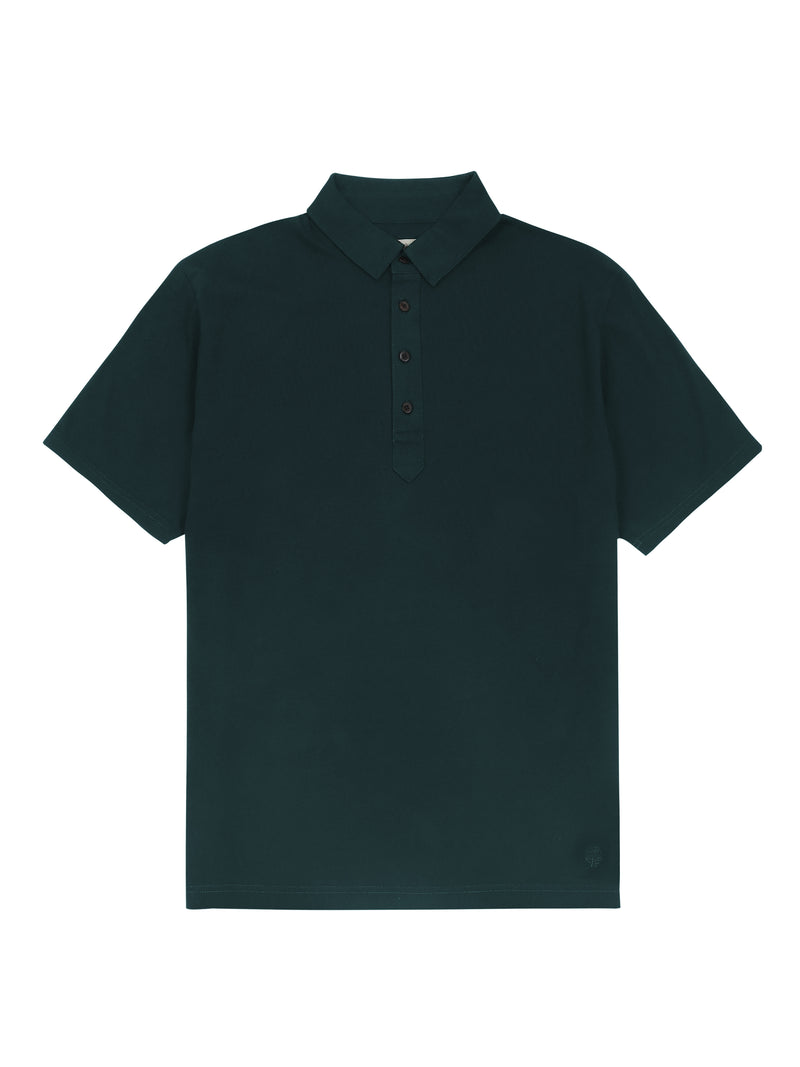 Solid Tone Polo