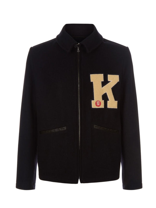 Kent Coach Jacket