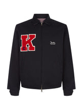 K&C Coach Jacket