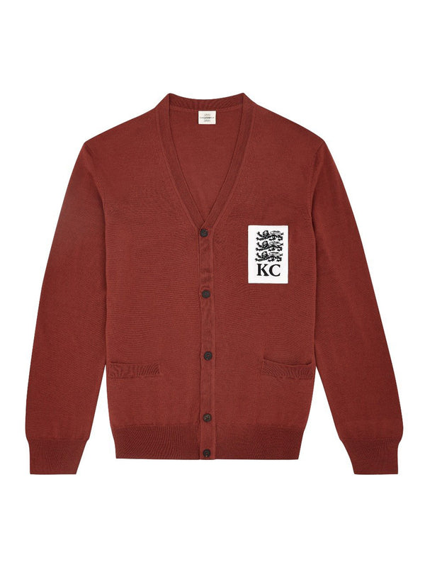Three Lions Vintage Cardigan