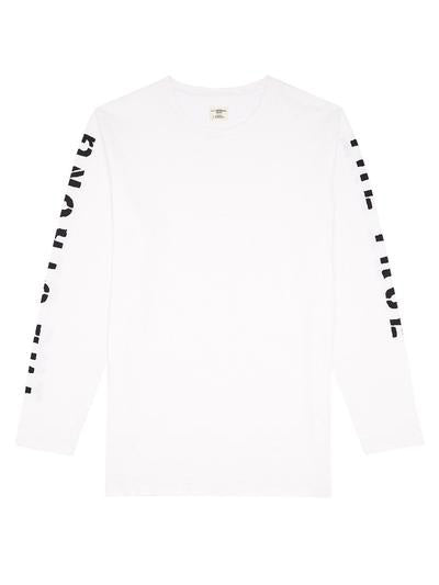 Strong And True Long Sleeve T-shirt