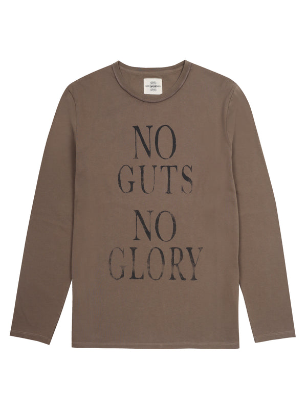 No Guts No Glory Jumper