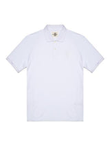 Solid Tone Cricket Polo