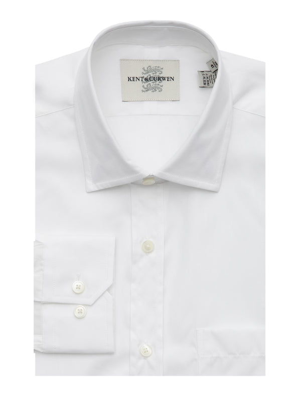 Oxford Pocket Formal Shirt