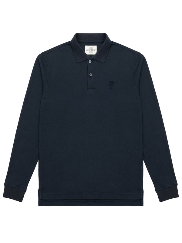 Three Lions Polo Shirt