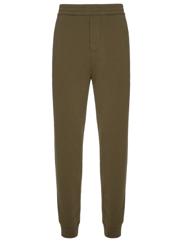 Elasticated Track Trousers