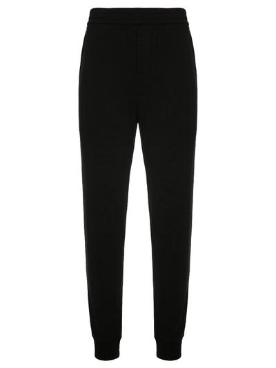 Elasticated Track Pants