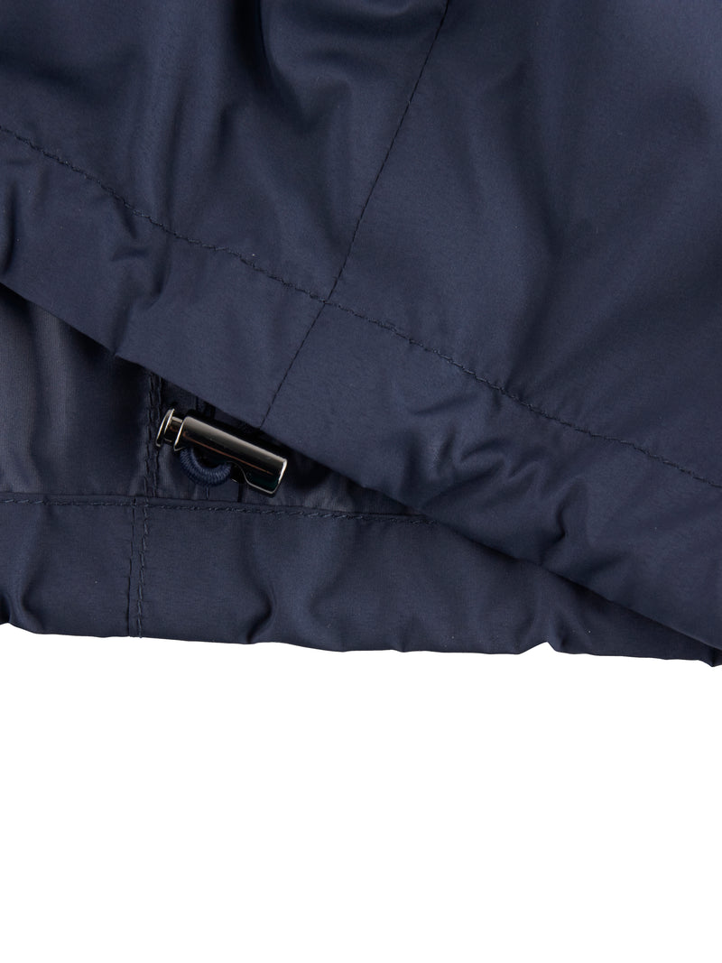 Zip Up Three Lion Jacket