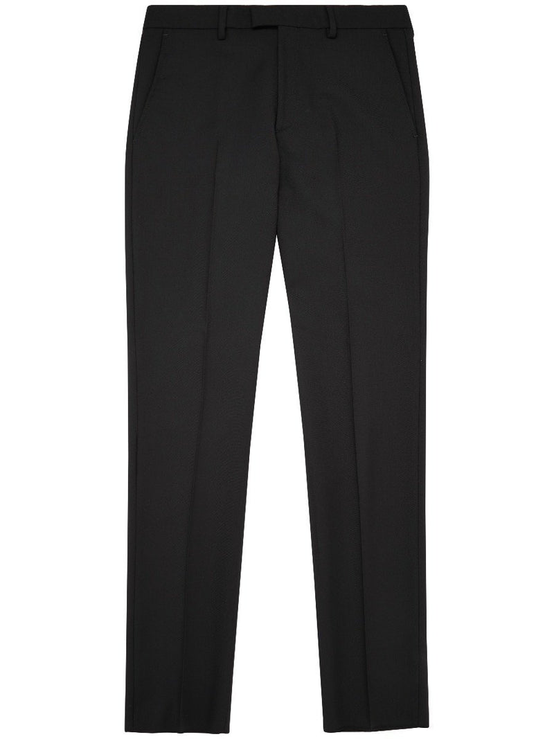 Tailored Wool Trouser