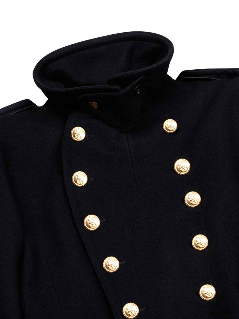 Military Greatcoat