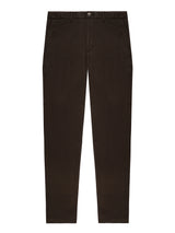 Cotton Elastane Trousers