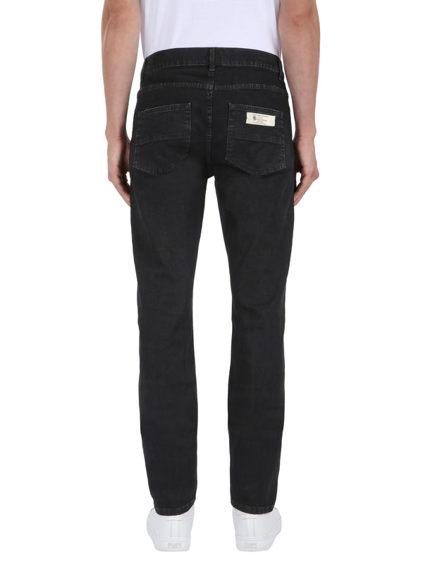 Rose Of England Slim Fit Jeans