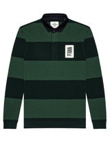 Three Lions Striped Rugby