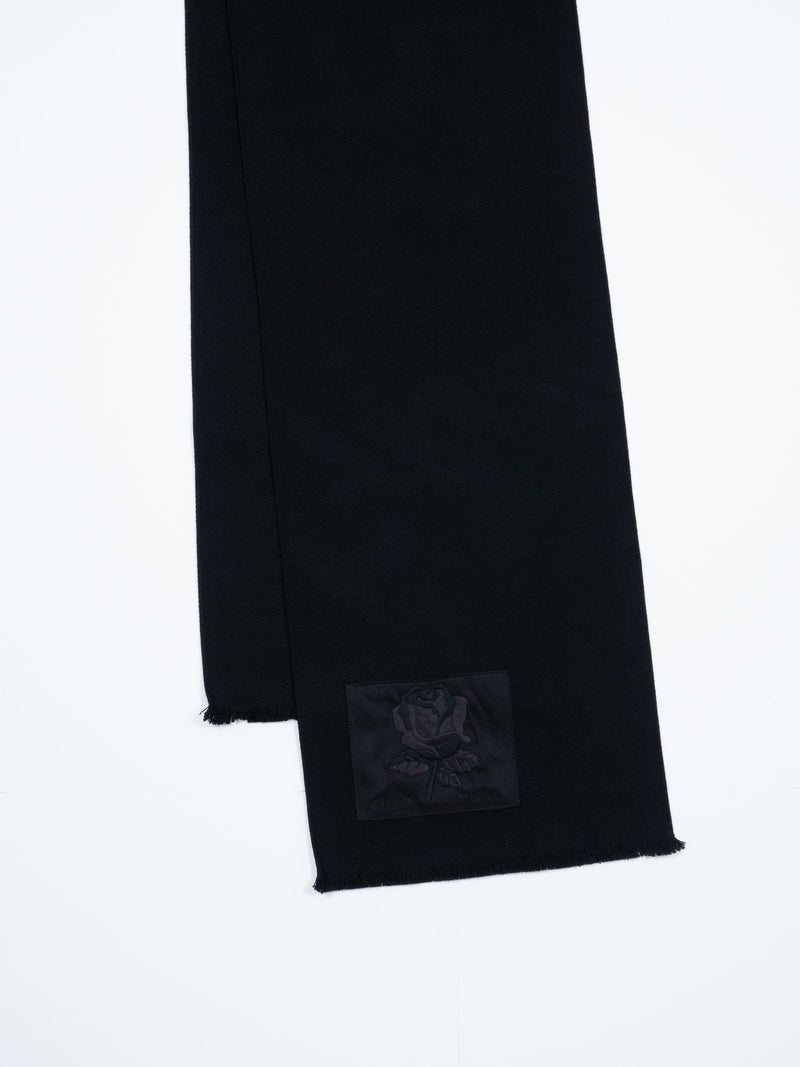 Exclusive Christmas Capsule Cashmere Blend Scarf
