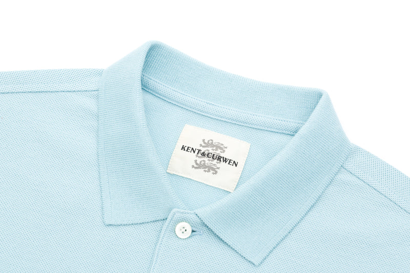 Classic K&C Patch Polo
