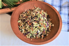 8 easy cole slaw salad hacks