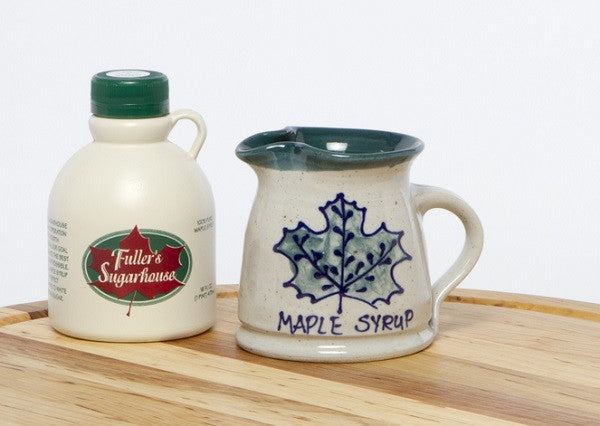Made in New Hampshire Maple Syrup 1 Quart