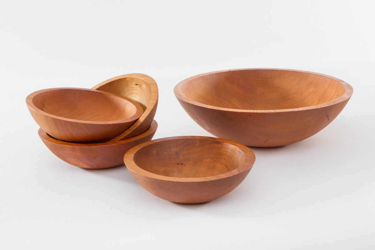 ... Wedding And Anniversary Gift Wood Bowls ... Great Ideas
