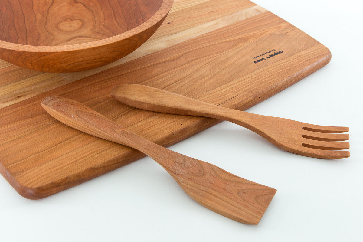 American Made Kitchen Utensils New Hampshire Bowl And Board Timless American Made Craftsmanship