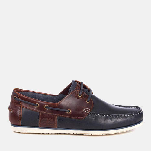 Capstan Navy/Brown