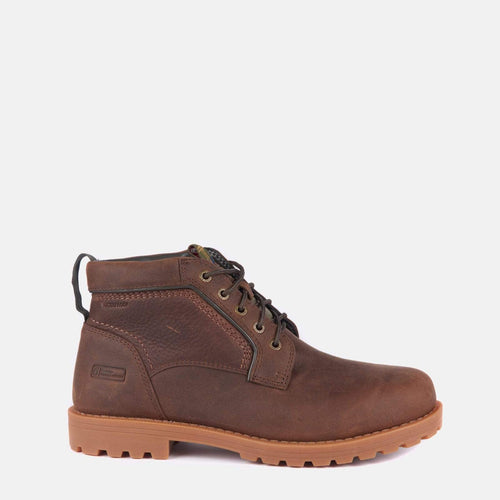 Carrock Chukka Dark Brown