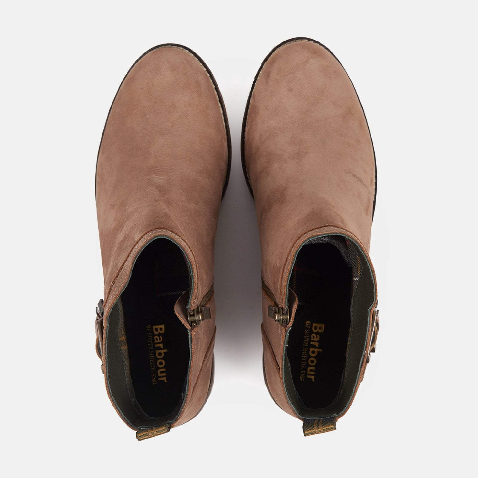 Barbour Footwear Sarah Taupe