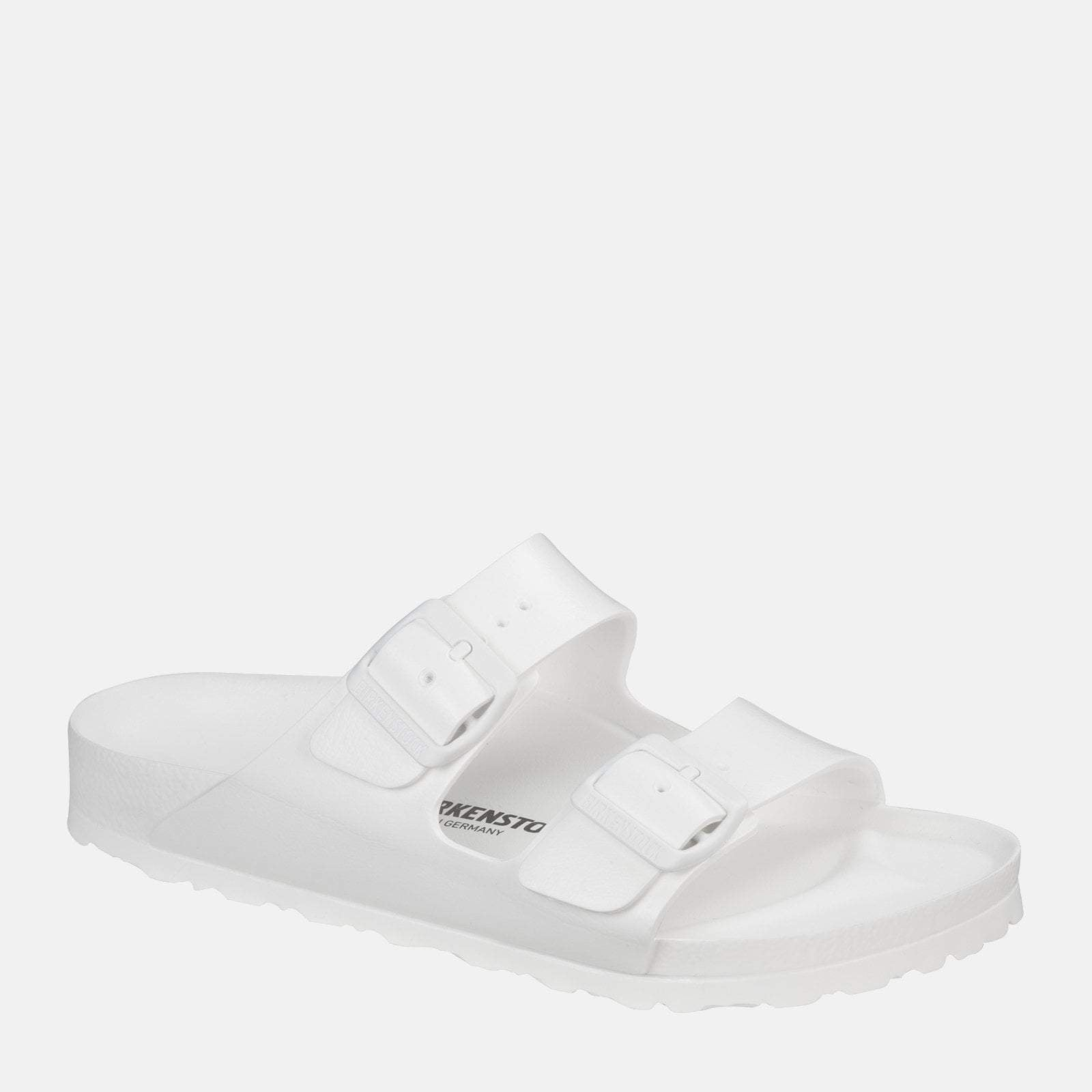 Birkenstock Footwear Arizona EVA Narrow Fit White 129443