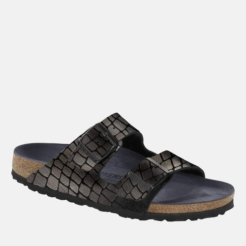 Arizona Regular Fit Gator Gleam Black 1016044