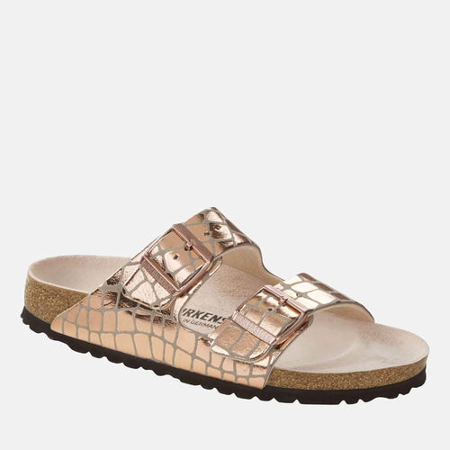 Arizona Regular Fit Gator Gleam Copper 1016046