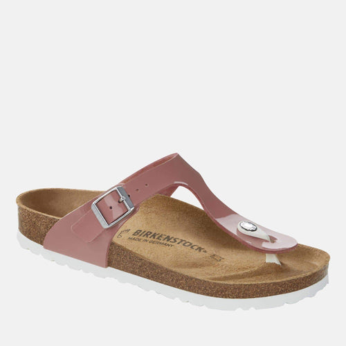 Gizeh Regular Fit Patent Old Rose 1016148