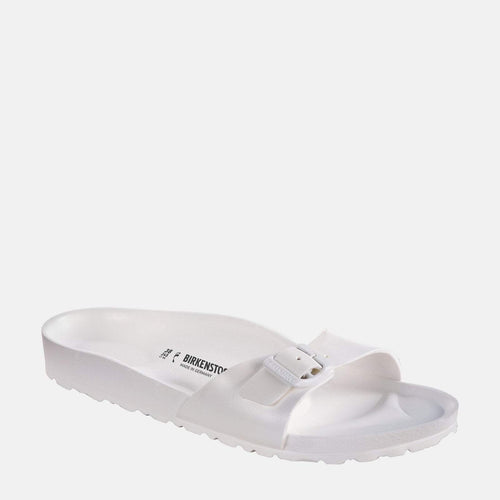 Madrid EVA Narrow Fit White 128183