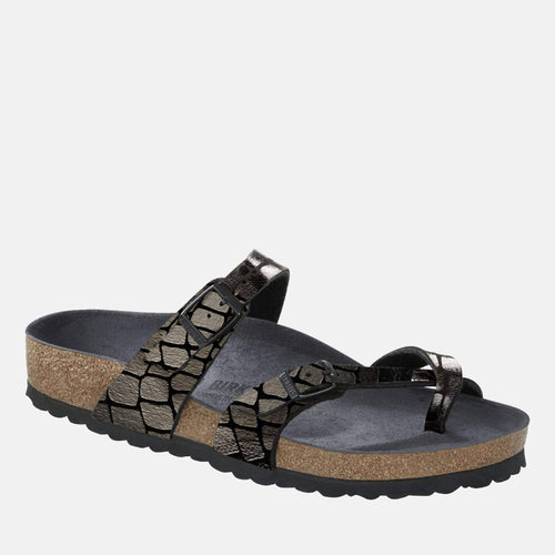 Mayari Regular Fit Gator Gleam Black 1016040