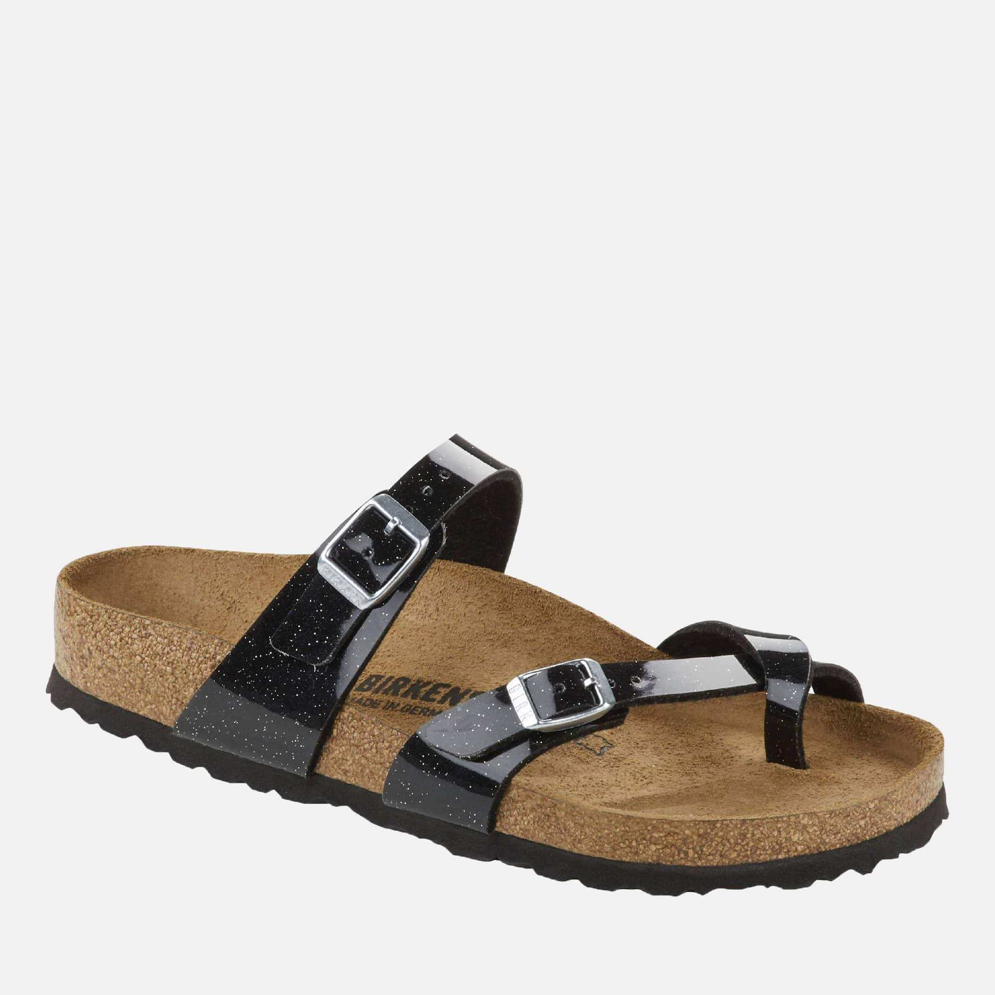 Birkenstock Footwear Mayari Regular Fit Magic Galaxy Black 1016493