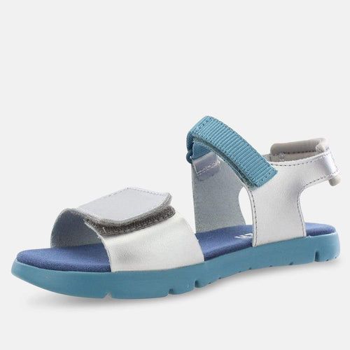 Childrens Mira 800198 - 001 Medium Gray