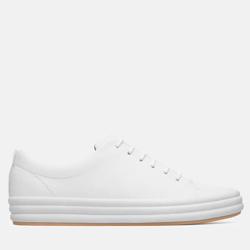 Hoops K200298 004 White Natural - Camper Women's Trainers