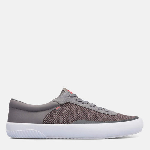 Peu Rambla Vulcanizado K100413 005 Medium Gray - Camper Men's Trainers
