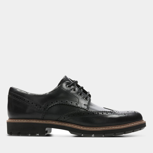 26127192 Batcombe Wing  Black