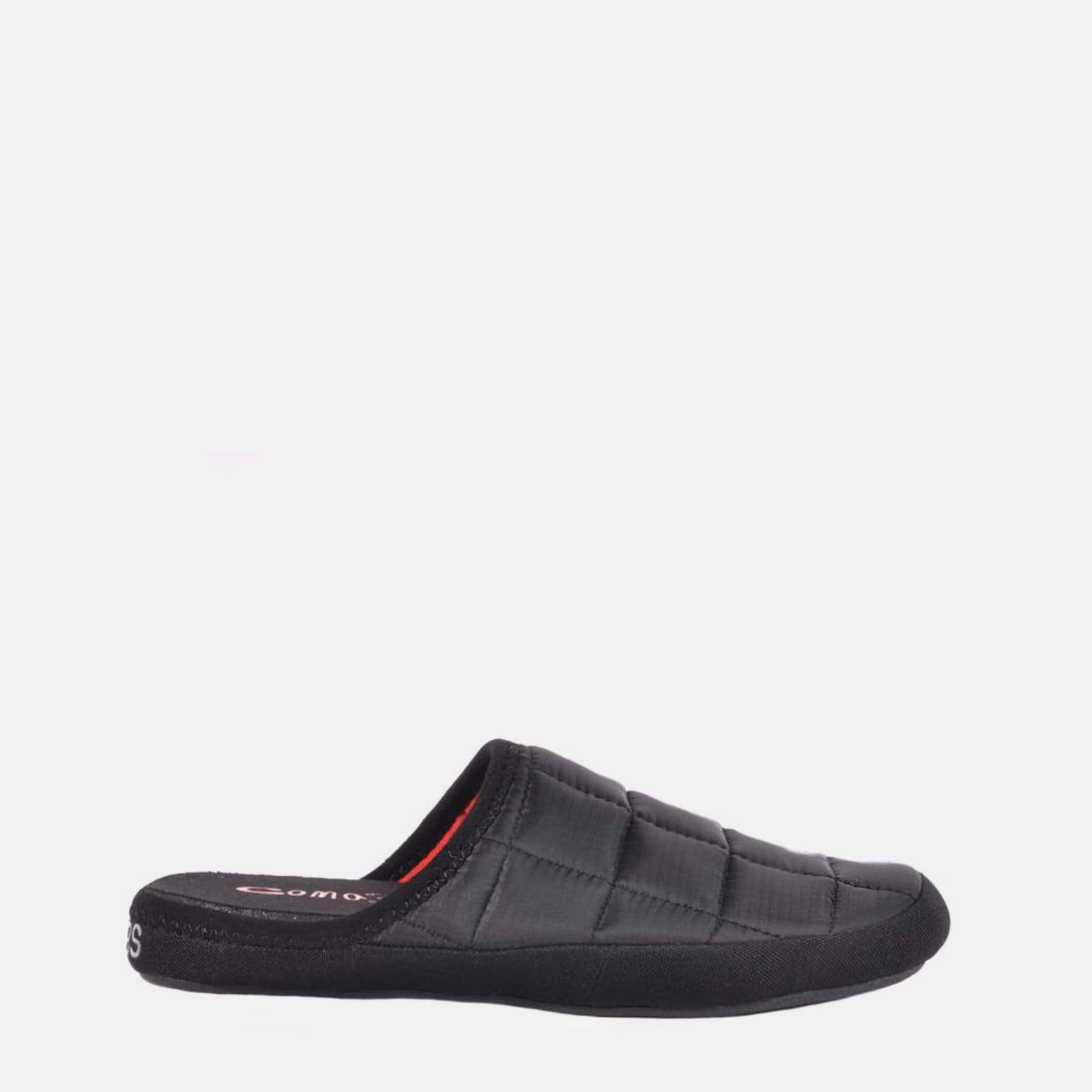 Coma Toes Footwear Tokyoes Black/Red