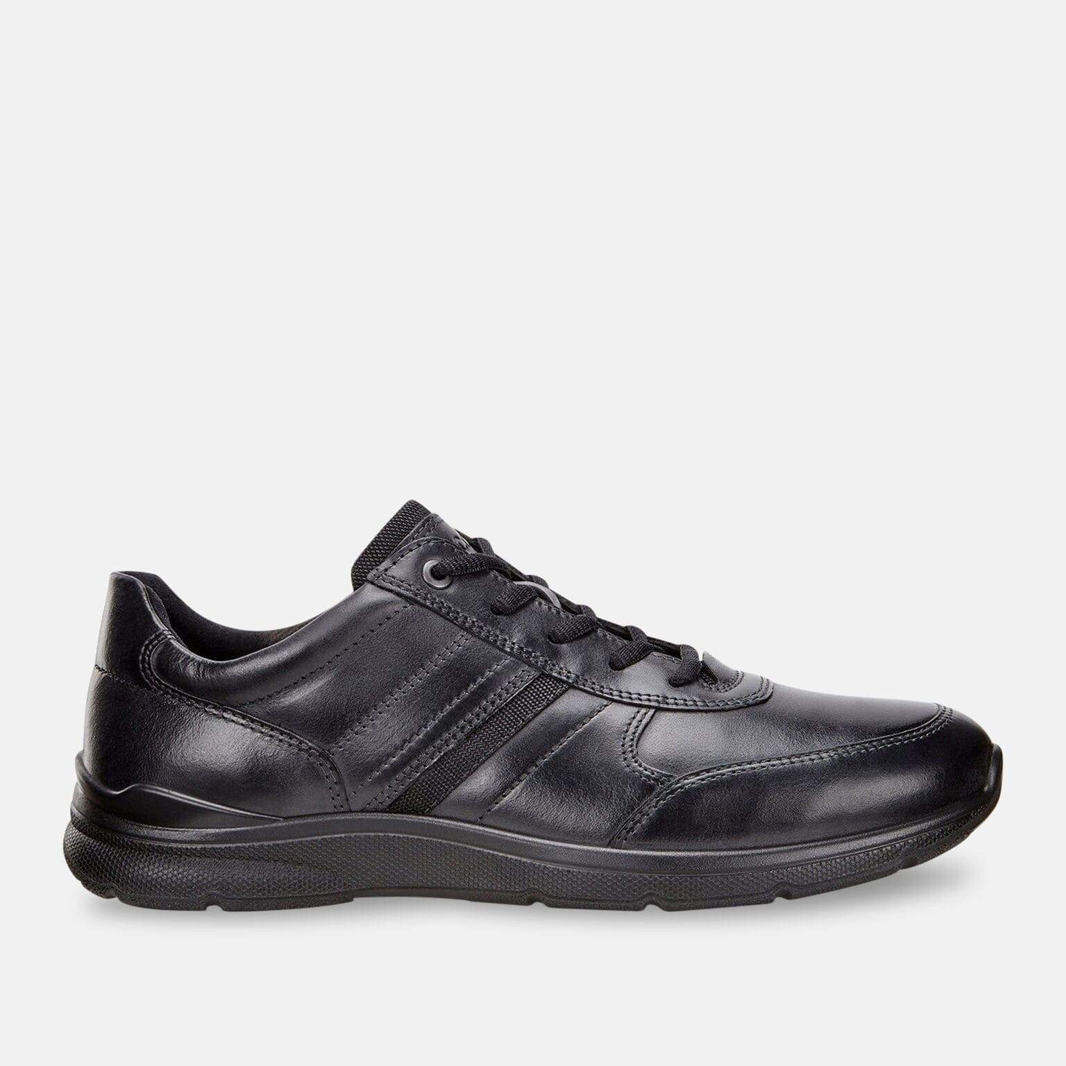 Ecco Footwear Irving 511564-02001 Black Sambal