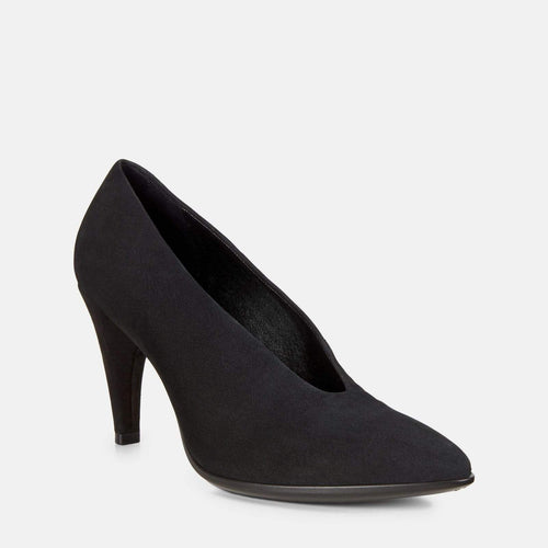 Shape 75 Pointy 269873-02001 Black