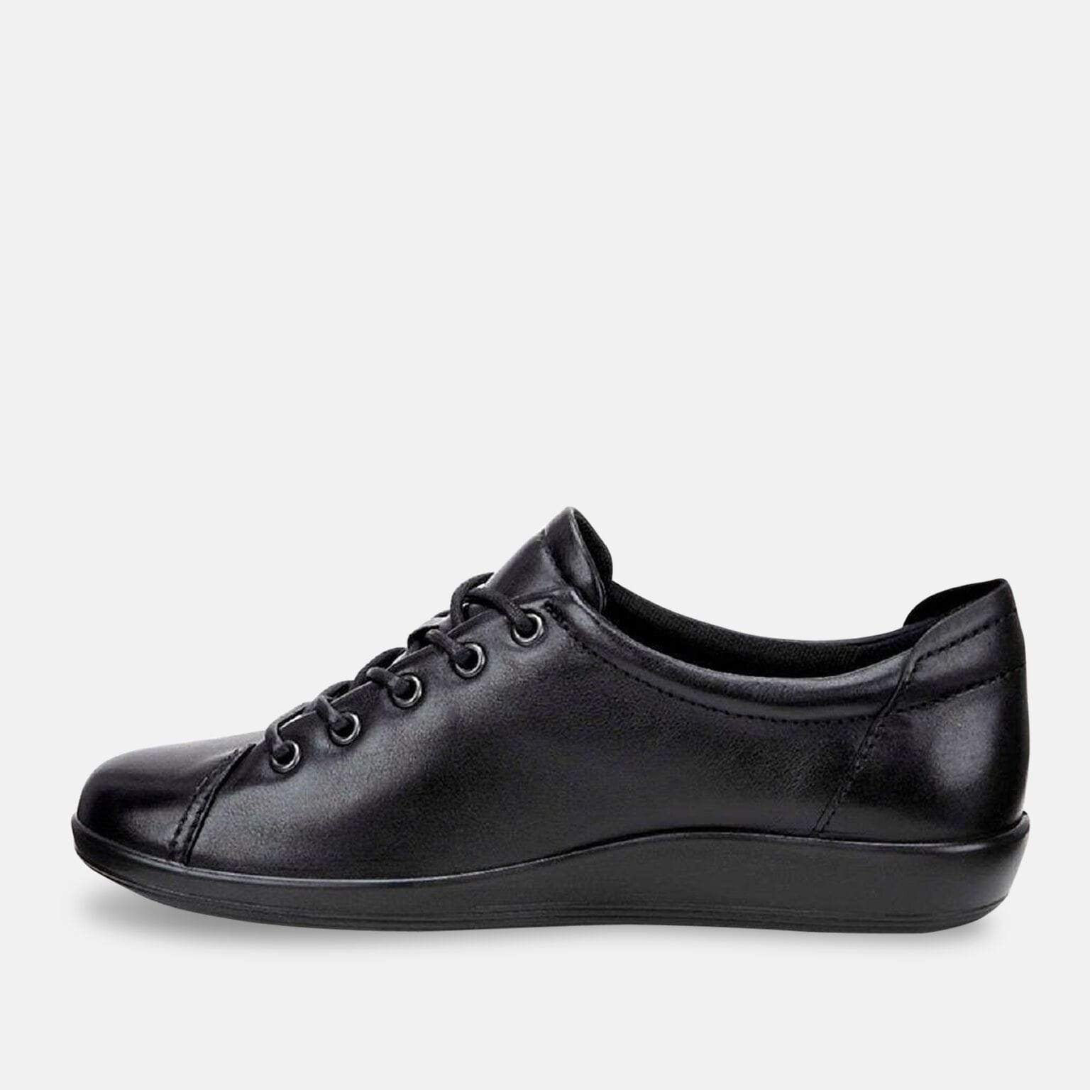 Ecco Footwear Soft 2.0 206503-56723 Black