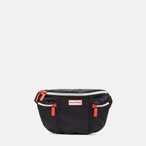 Original Nylon Bumbag Black