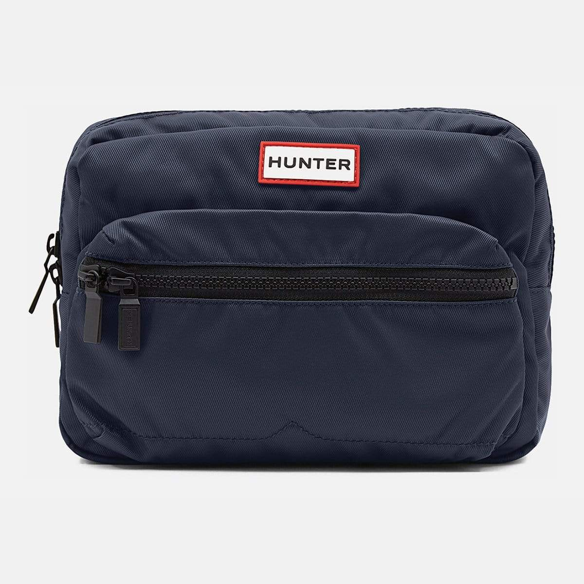 Hunter Accessories One Size / Blue Original Nylon Crossbody/Bumbag Navy