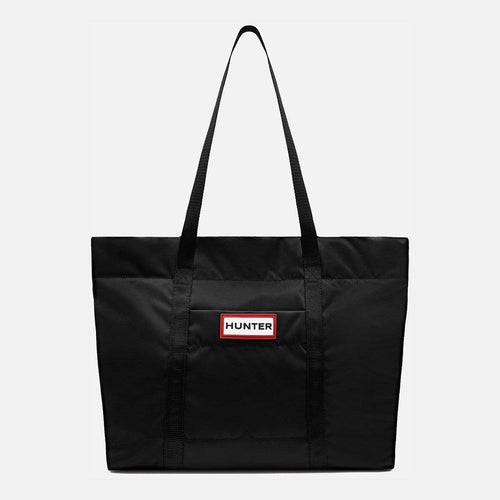 Original Nylon Tote Black