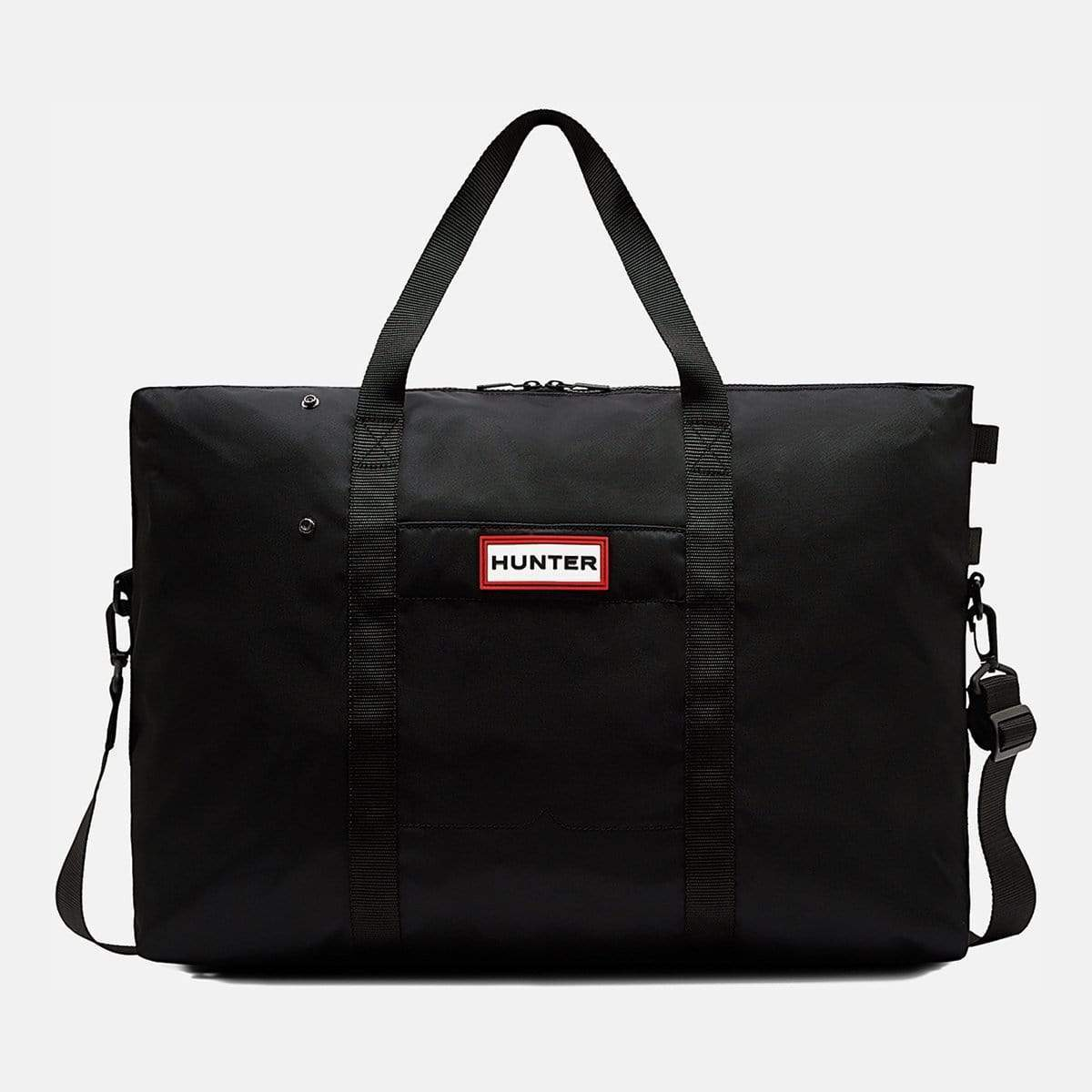Hunter Accessories One Size / Black Original Nylon Weekender Black