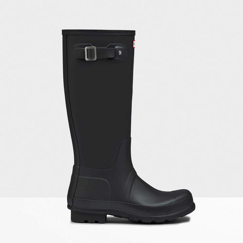 Men's Original Tall Wellington Boots Black