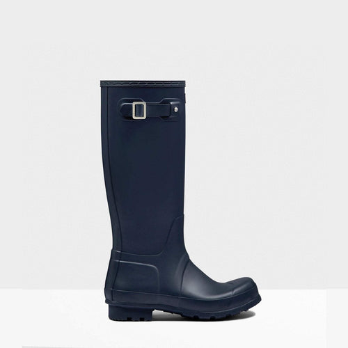 Men's Original Tall Wellington Boots Navy